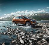 2016 BMW X1 Long Wheelbase , 4 of 6