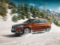 2016 BMW X1 Long Wheelbase , 5 of 6