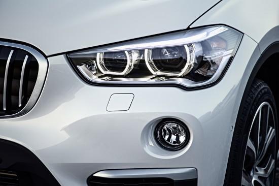 BMW X1 Sports Activity Vehicle