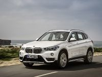 2016 BMW X1 Sports Activity Vehicle, 1 of 20