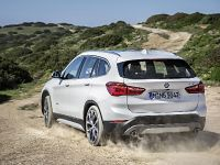 2016 BMW X1 Sports Activity Vehicle, 4 of 20