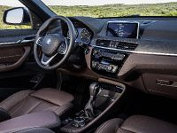 2016 BMW X1 Sports Activity Vehicle, 8 of 20