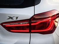 2016 BMW X1 Sports Activity Vehicle, 14 of 20