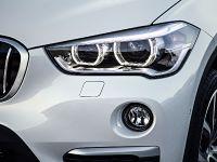 2016 BMW X1 Sports Activity Vehicle, 15 of 20