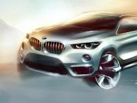 2016 BMW X1 Sports Activity Vehicle, 17 of 20