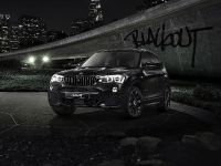 2016 BMW X3 Blackout Edition, 1 of 4