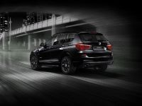 2016 BMW X3 Blackout Edition, 3 of 4