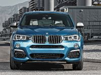 2016 BMW X4 M40i, 1 of 17