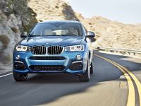 2016 BMW X4 M40i, 2 of 17