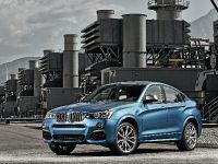 2016 BMW X4 M40i, 4 of 17