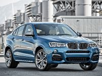 2016 BMW X4 M40i, 5 of 17