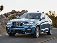 2016 BMW X4 M40i, 6 of 17