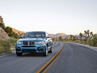 2016 BMW X4 M40i, 7 of 17