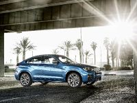 2016 BMW X4 M40i, 8 of 17