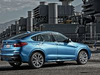 2016 BMW X4 M40i, 10 of 17
