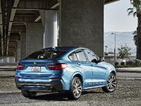 2016 BMW X4 M40i, 11 of 17