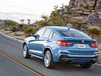 2016 BMW X4 M40i, 13 of 17