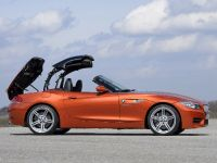 thumbnail image of 2016 BMW Z4 E89 sDrive35 in Valencia Orange Metallic