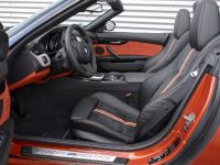 2016 BMW Z4 E89 sDrive35 in Valencia Orange Metallic, 12 of 18