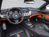2016 BMW Z4 E89 sDrive35 in Valencia Orange Metallic, 13 of 18