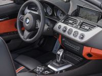 2016 BMW Z4 E89 sDrive35 in Valencia Orange Metallic, 14 of 18