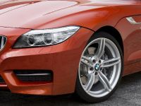 2016 BMW Z4 E89 sDrive35 in Valencia Orange Metallic, 17 of 18