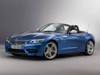 2016 BMW Z4 Facelift , 3 of 55