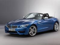 2016 BMW Z4 Facelift , 5 of 55