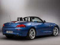 thumbnail image of 2016 BMW Z4 Facelift