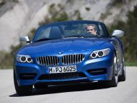 2016 BMW Z4 Facelift , 22 of 55