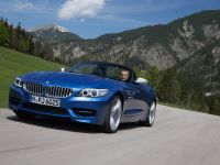 2016 BMW Z4 Facelift , 23 of 55