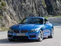 2016 BMW Z4 Facelift , 34 of 55