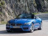 2016 BMW Z4 Facelift , 35 of 55