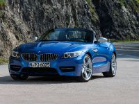 2016 BMW Z4 Facelift , 36 of 55