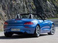 2016 BMW Z4 Facelift , 40 of 55