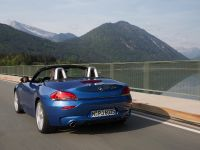 2016 BMW Z4 Facelift , 48 of 55