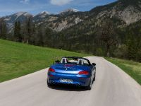 2016 BMW Z4 Facelift , 53 of 55