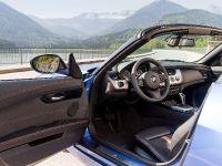 2016 BMW Z4 Facelift , 54 of 55
