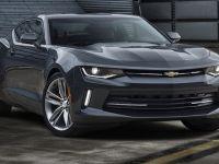 2016 BORLA Chevrolet Corvette Exhaust System , 2 of 6