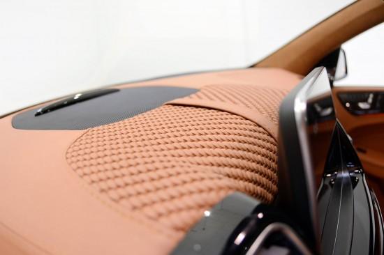 BRABUS Mercedes-Benz GLE 63 Coupe