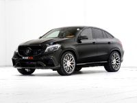 2016 BRABUS Mercedes-Benz GLE 63 Coupe , 1 of 26