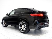 2016 BRABUS Mercedes-Benz GLE 63 Coupe , 2 of 26