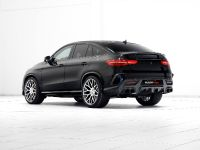 2016 BRABUS Mercedes-Benz GLE 63 Coupe , 4 of 26