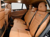 2016 BRABUS Mercedes-Benz GLE 63 Coupe , 7 of 26