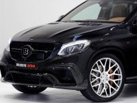 2016 BRABUS Mercedes-Benz GLE 63 Coupe , 14 of 26