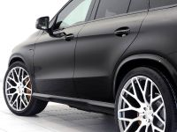 2016 BRABUS Mercedes-Benz GLE 63 Coupe , 16 of 26