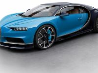 2016 Bugatti Chiron Colorized , 1 of 16