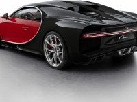 2016 Bugatti Chiron Colorized , 4 of 16