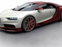 2016 Bugatti Chiron Colorized , 5 of 16
