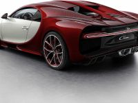 2016 Bugatti Chiron Colorized , 6 of 16
